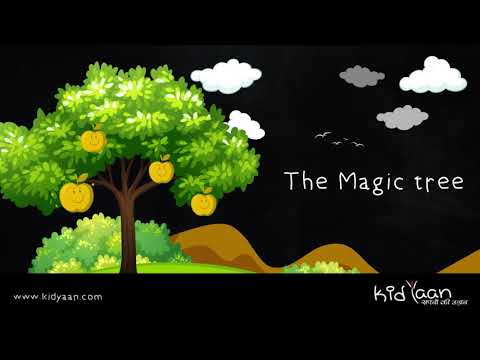 The Magic Tree | Moral Stories | Bedtime Stories