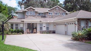 Elegant Home For Sale | Bellechase | Ocala, Florida