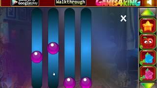 G4K Baby Gorilla Escape Game Walkthrough