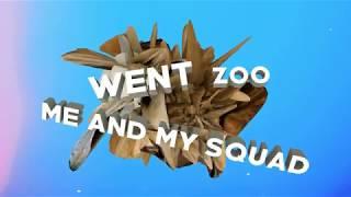 Starrah Diplo Zoo Official Lyric Video