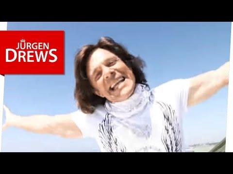 Über uns ist nur der Himmel - Jürgen Drews
