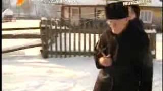 Карпатська снігова людина