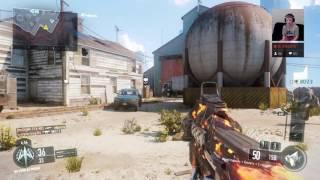 Call of Duty: Black Ops III PS4 #62 ОБНОВЛЕНИЕ НОВОЕ ОРУЖИЕ #CallofDutyBlackOps3