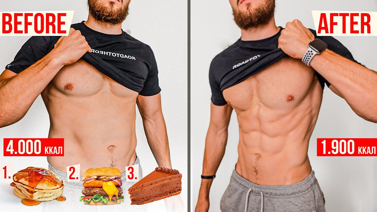Eat Like This Every Day to Lose Belly Fat (100% RESULTS)