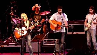 Lucinda Williams & Amos Lee - Little Angel, Little Brother