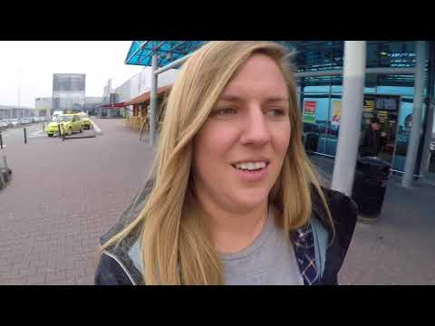 Vlog #4 Travel Day(s) to Romania and House Tour