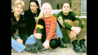 Blissed - The Smashing Pumpkins