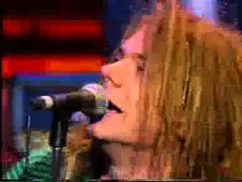 "Soul Asylum - Runaway Train ""Karl Mueller"" (1983-2005 deceased) (LIVE)"