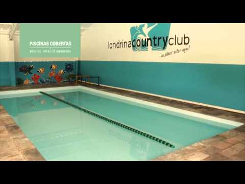 Video institucional do Londrina Country Club