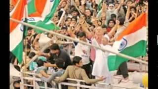 Ye Janta ki Hai Lalkar-Anna Hazare By Gaurang Dixit, Kanpur