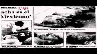 Repeat youtube video LA MUERTE DE GONZALO RODRIGUEZ GACHA (EN  LOS DIARIOS)