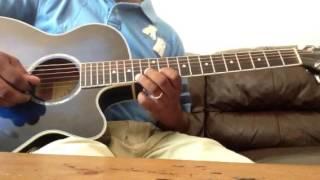 Samjhi Baschhu - Guitar Lesson