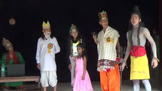 One act Play NARAD COMMISSION directed by Aarti Thakur