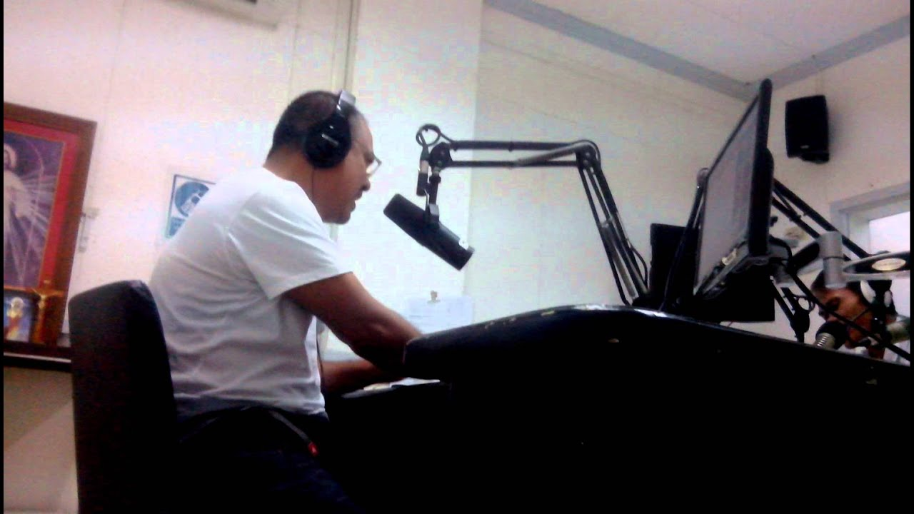 Sipalay Aksyon Radyo 684 Bacolod City Youtube
