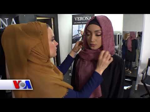 Muslimalar modasi