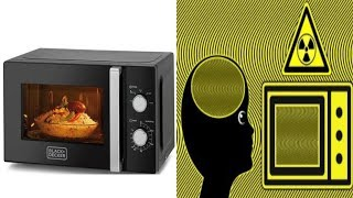 These Diseases Are All Caused by Microwave Ovens and You've Probably Ignored Them!