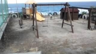 Camping mougas