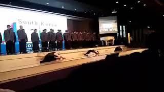 Kay Palad ko @Convention skuthkorea