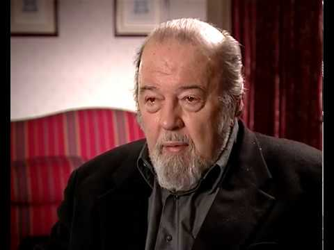 Peter Hall - The role of a theatre director (21/40)