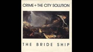 Crime and The City Solution - Keepsake