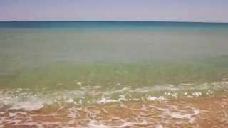 Футаж море 10