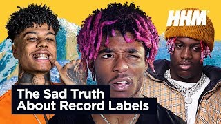 Baixar The Sad Truth About Record Labels