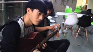 Christmas Song - Finger style Guitar