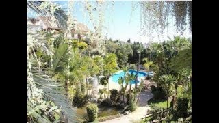 Vente appartement Marbella Espagne Immobilier à Vendre Costa del sol : Meublé – Piscine spa