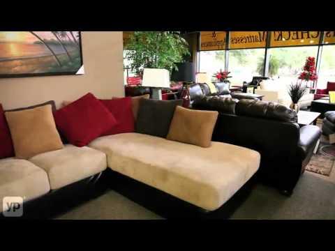 Chandler Az Furniture And Mattress Discounters Youtube