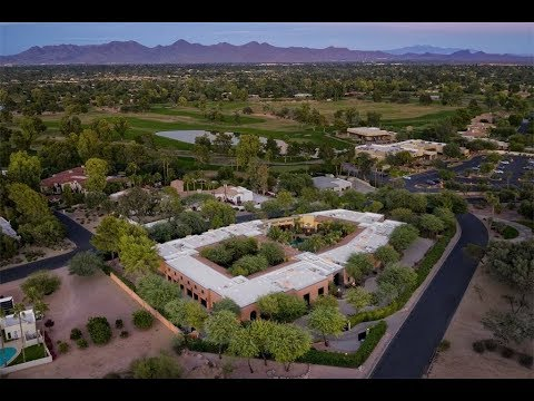 Romantic Urban Villa in Paradise Valley, Arizona | Sotheby's International Realty
