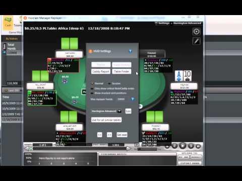 Видео Pokerstars установка