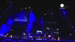 12 Jean Michel Jarre - Oxygene 4 - Monaco