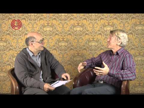 Interview Lars-Eric Unestahl 2 - mental training for anti-aging