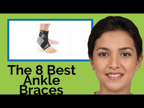 �� The 8 Best Ankle Braces 2020 (Review Guide)