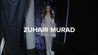 Zuhair Murad – Fall Winter 2015/2016 Haute Couture Show in Paris