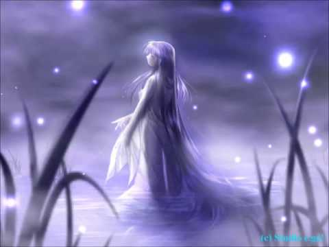 Nightcore-Hello (Evanescence)