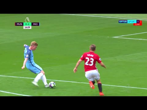 MANCHESTER UNITED vs MANCHESTER CITY | Full Match Highlights, Goals and Reaction