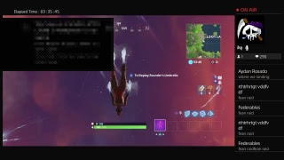 Live Giveaways//Live trading//Playing with subs (Fortnite save the world) live