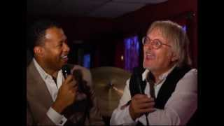 Freddy Moore Interview Host Christopher McLemore (Demi Moore) The Nu Kats