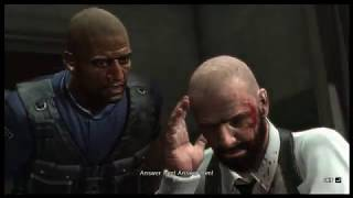 Max Payne 3 Old School No Damage {Chapter 13}