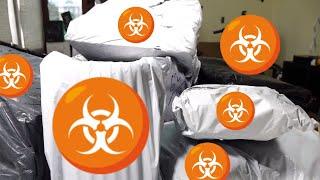 Mega Coronavirus Unboxing 2020 & Giveaway!