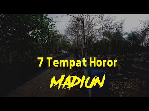 7 Tempat Horor di Madiun, 2 Lokasi Sering Terlupakan   MoLimo   medhioen.ae