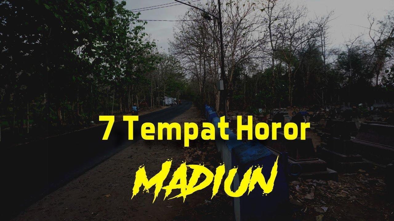 7 Tempat Horor Di Madiun 2 Lokasi Sering Terlupakan Molimo