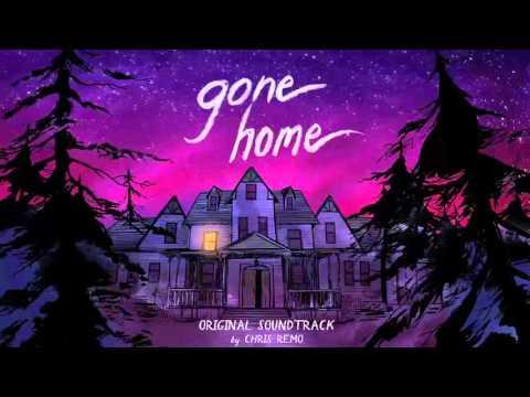 Gone Home Full Original Game Soundtrack OST