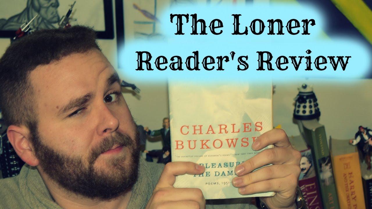 Andrea Berg Oops review - the loner (charles bukowski)