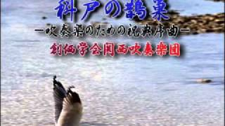 全日本吹奏楽コンクール 金賞.