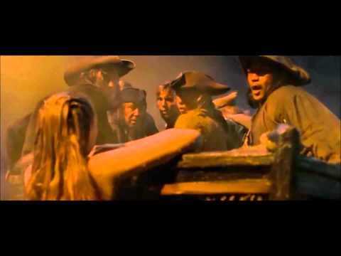 Pirates of the Caribbean: On Stranger Tides  Mermaids  HD