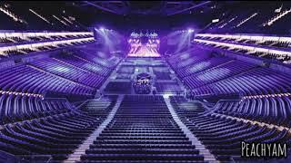 AESPA - BLACK MAMBA (Empty Arena) 🎧