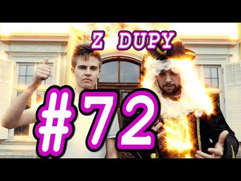 Z DVPY #72 - Warga obraża Horom Curkem, jak Lord z Gangu Świeżaków