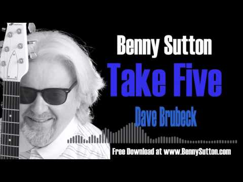 Take Five  Dave Brubeck  2016 Latin Jazz version